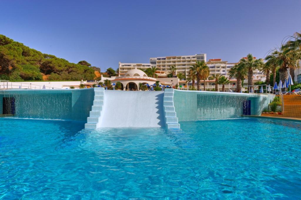 Albufeira Portugal  city images : Oura View Beach Club Apartment Reviews, Albufeira, Algarve, Portugal