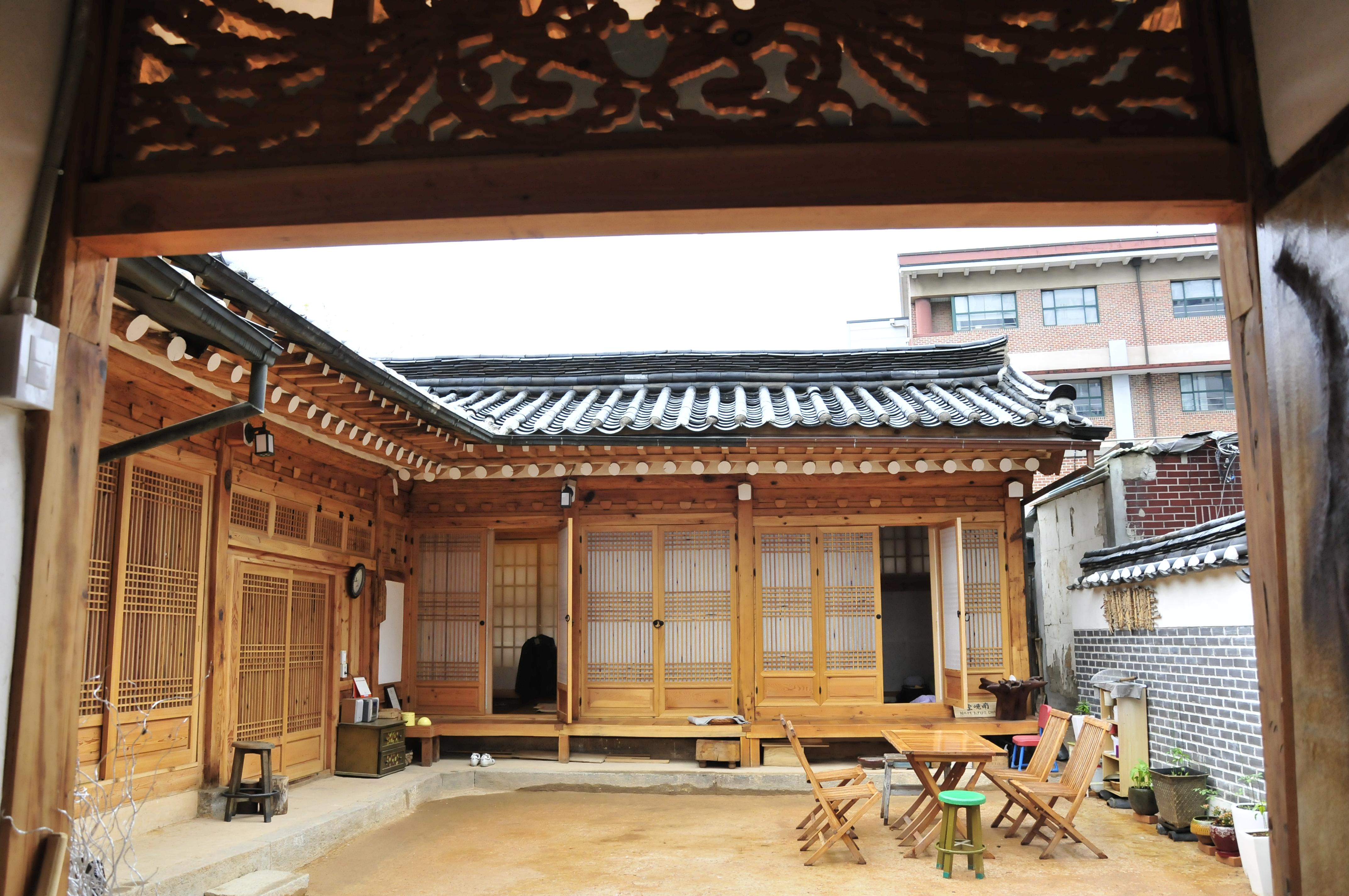 Namhyundang Guesthouse