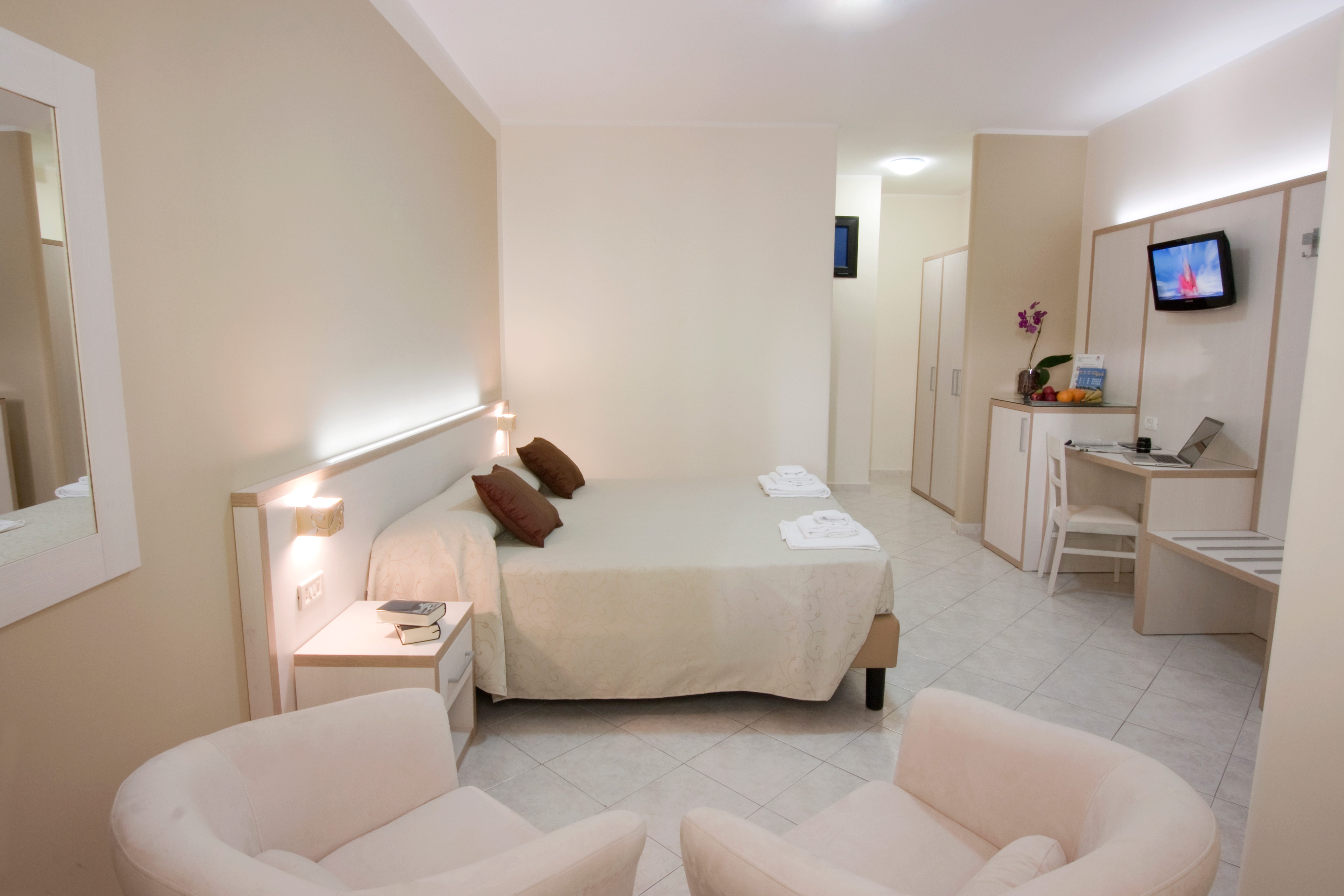 Hotel Residence Nemo