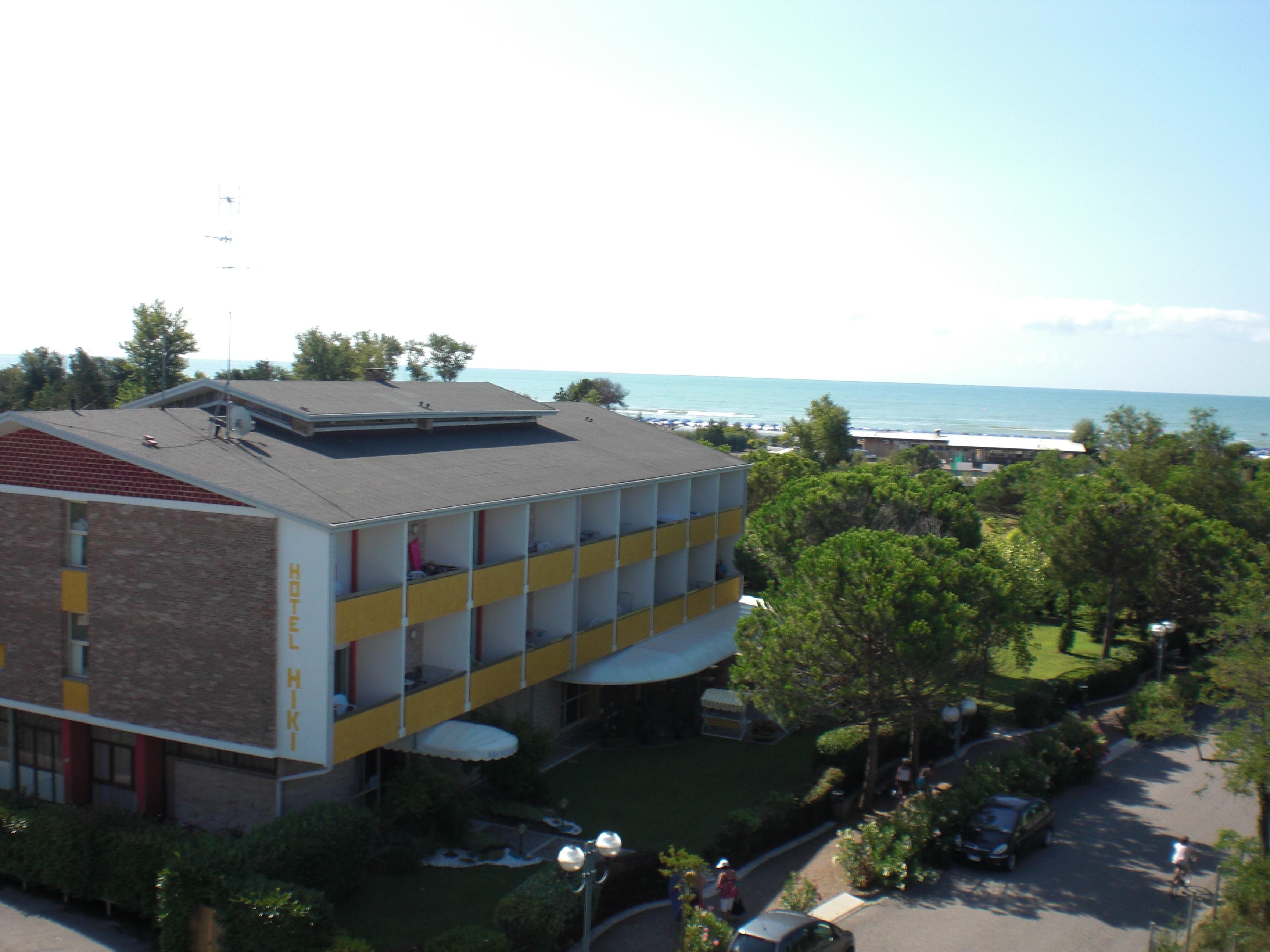Hotel Hiki
