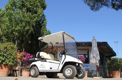 Costa d'Argento Village Club
