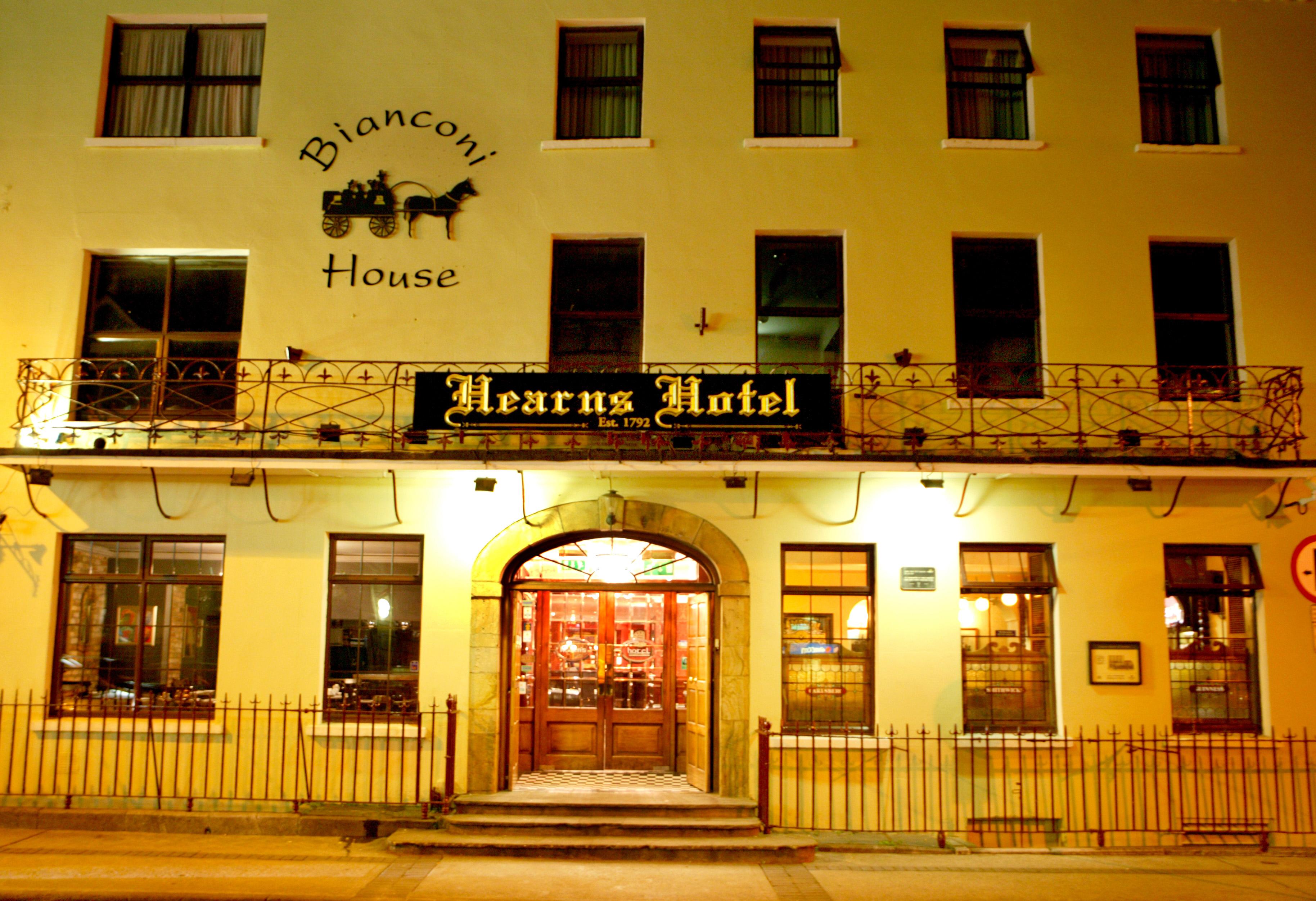 Hearn's Hotel