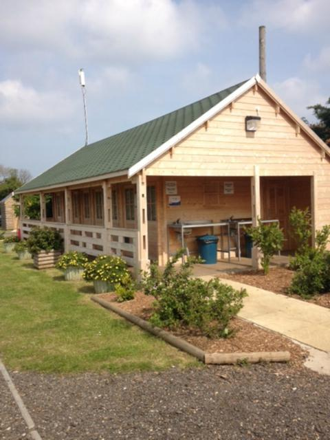 Cool Thanet Well Country Park Has Been Sold  The 63 Pitches Are Used As 37 Lodges To Hire, 15 Privatelyowned Lodges, Two Lodges For Staff, Four Privatelyowned Static Caravans And Five Vacant Pitches The Sale Also Included A 15acre Plot Of