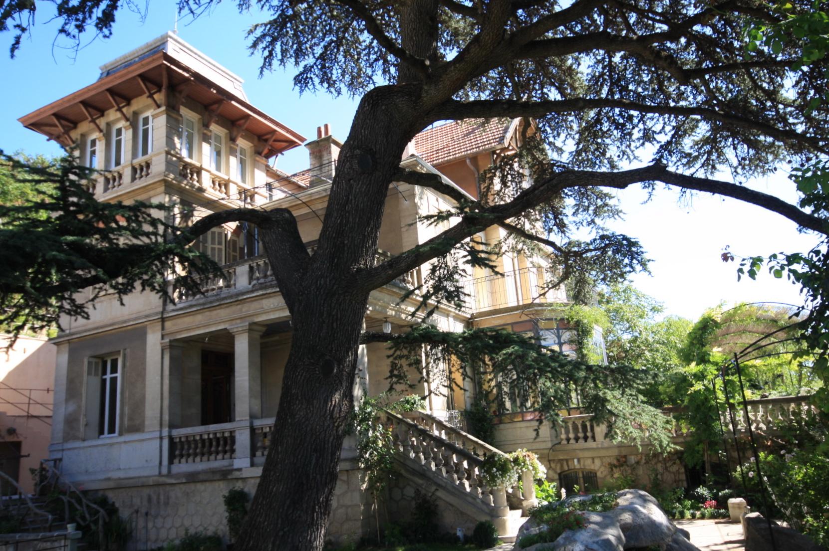 La Villa Augustine