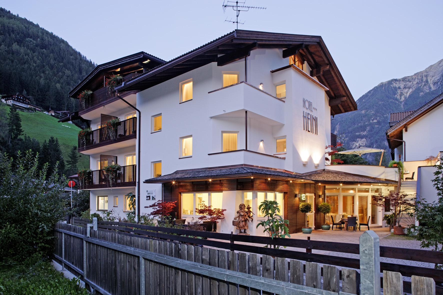 Hotel Heini