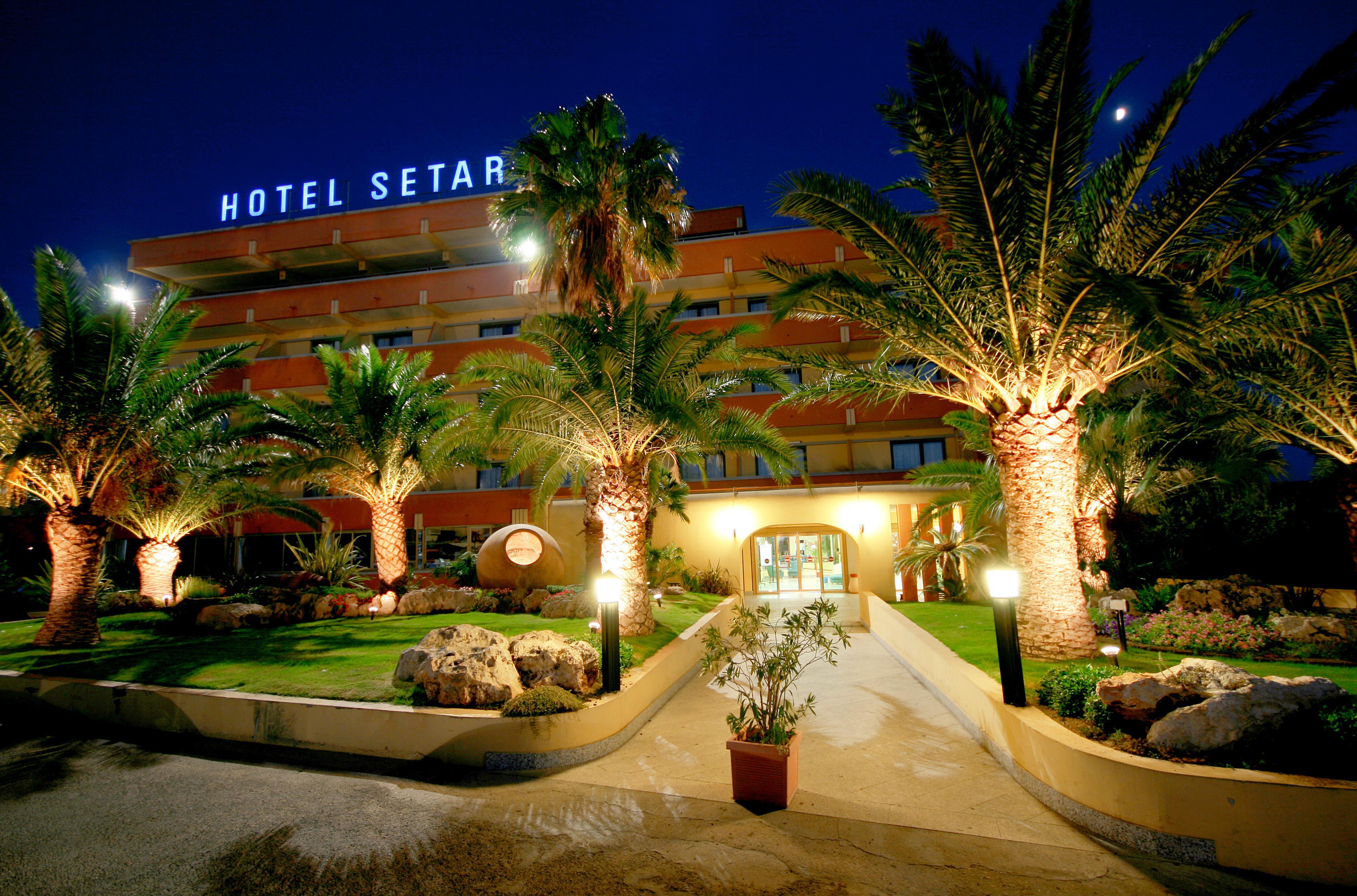 Setar Palace