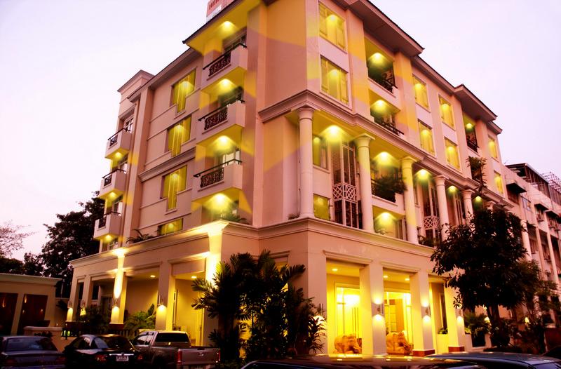 Asoke Residence Sukhumvit