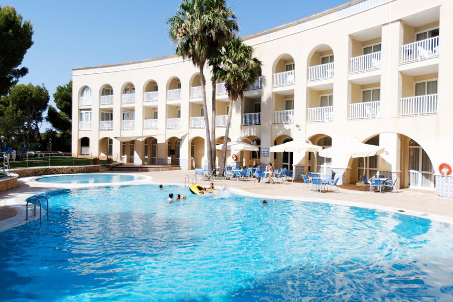 アパートホテル フロラマ