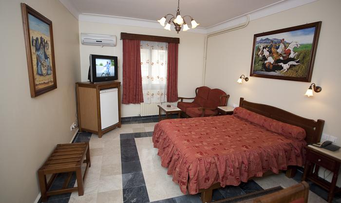ホテル ハイドラ