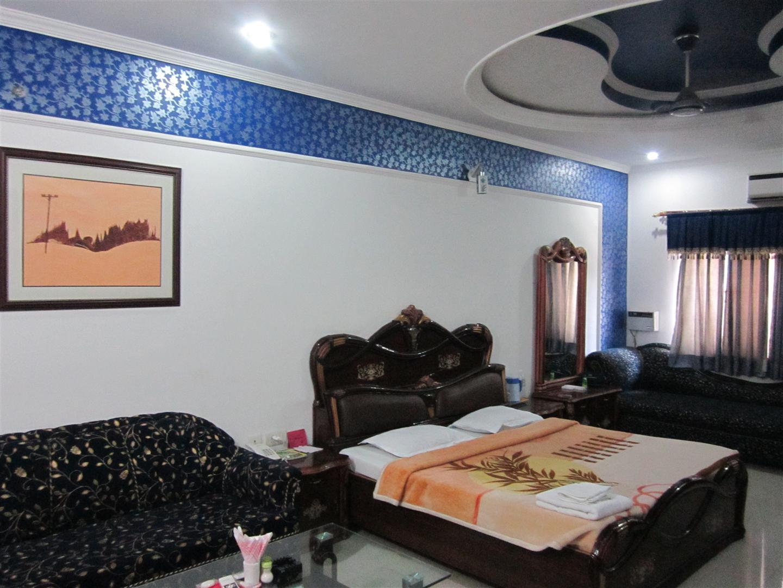 LP Residency