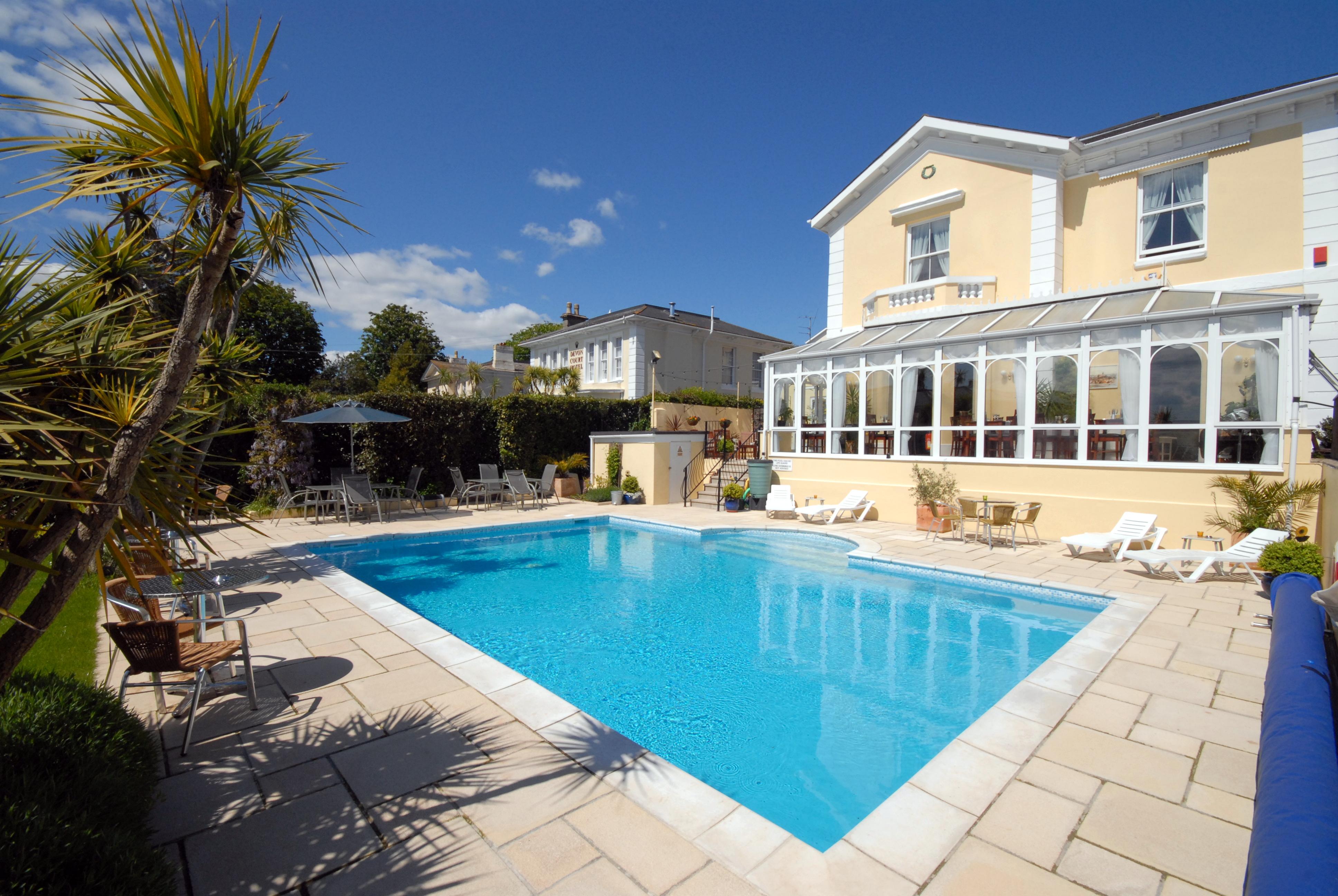 Riviera Lodge Hotel Torquay
