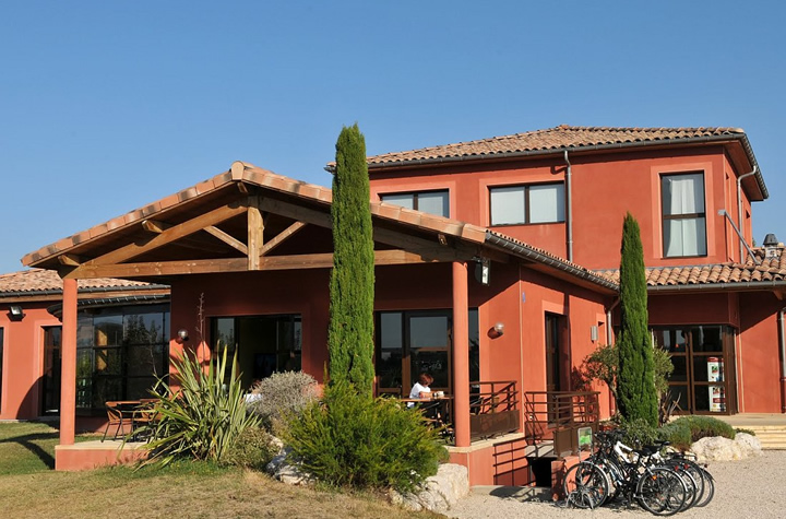 Residence Club mmv Valence Le Domaine du Lac