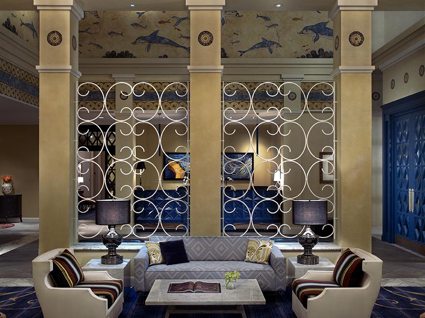 هوتل موناكو سياتل أحد فنادق كيمبتون