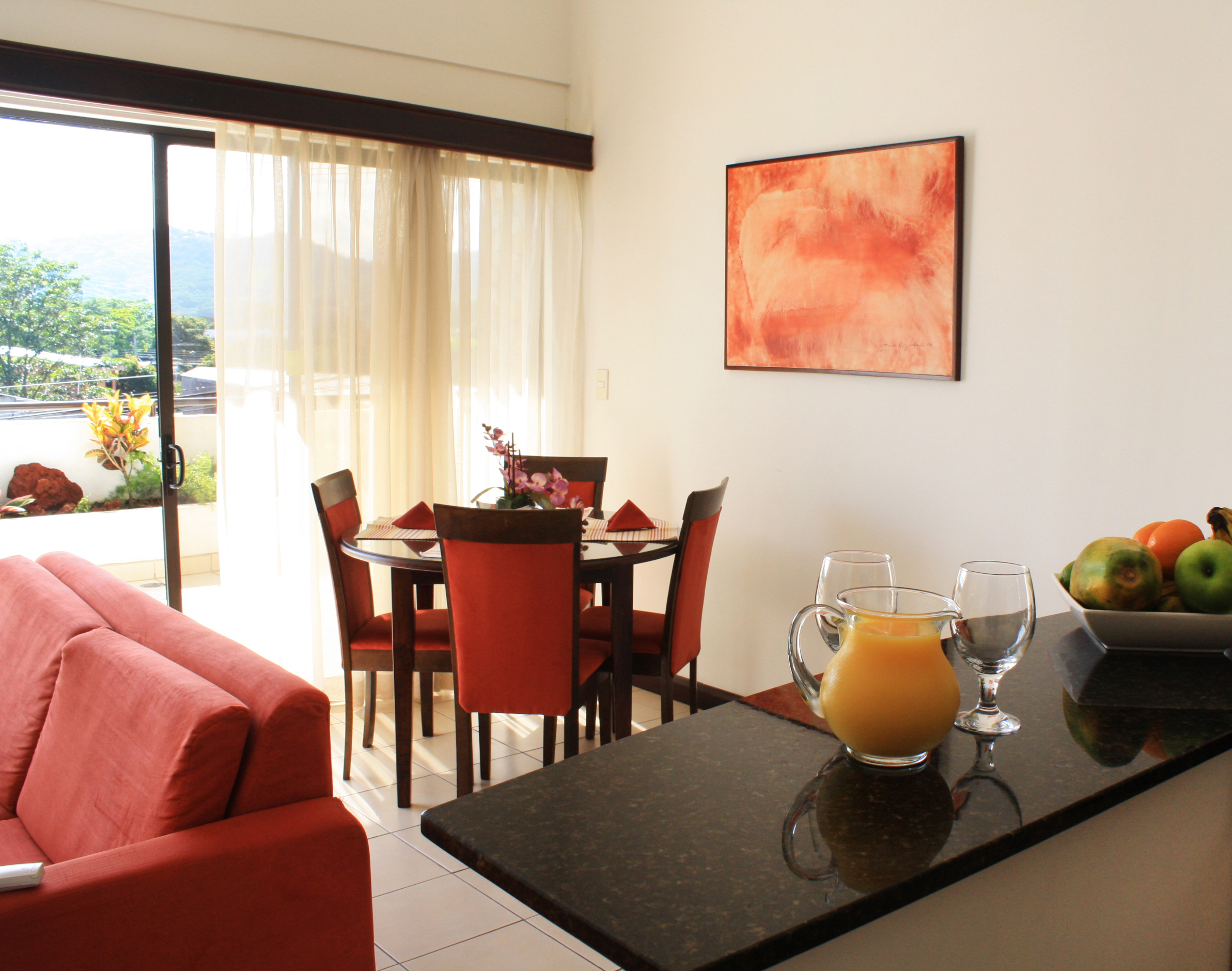 Galiza Business Apartments