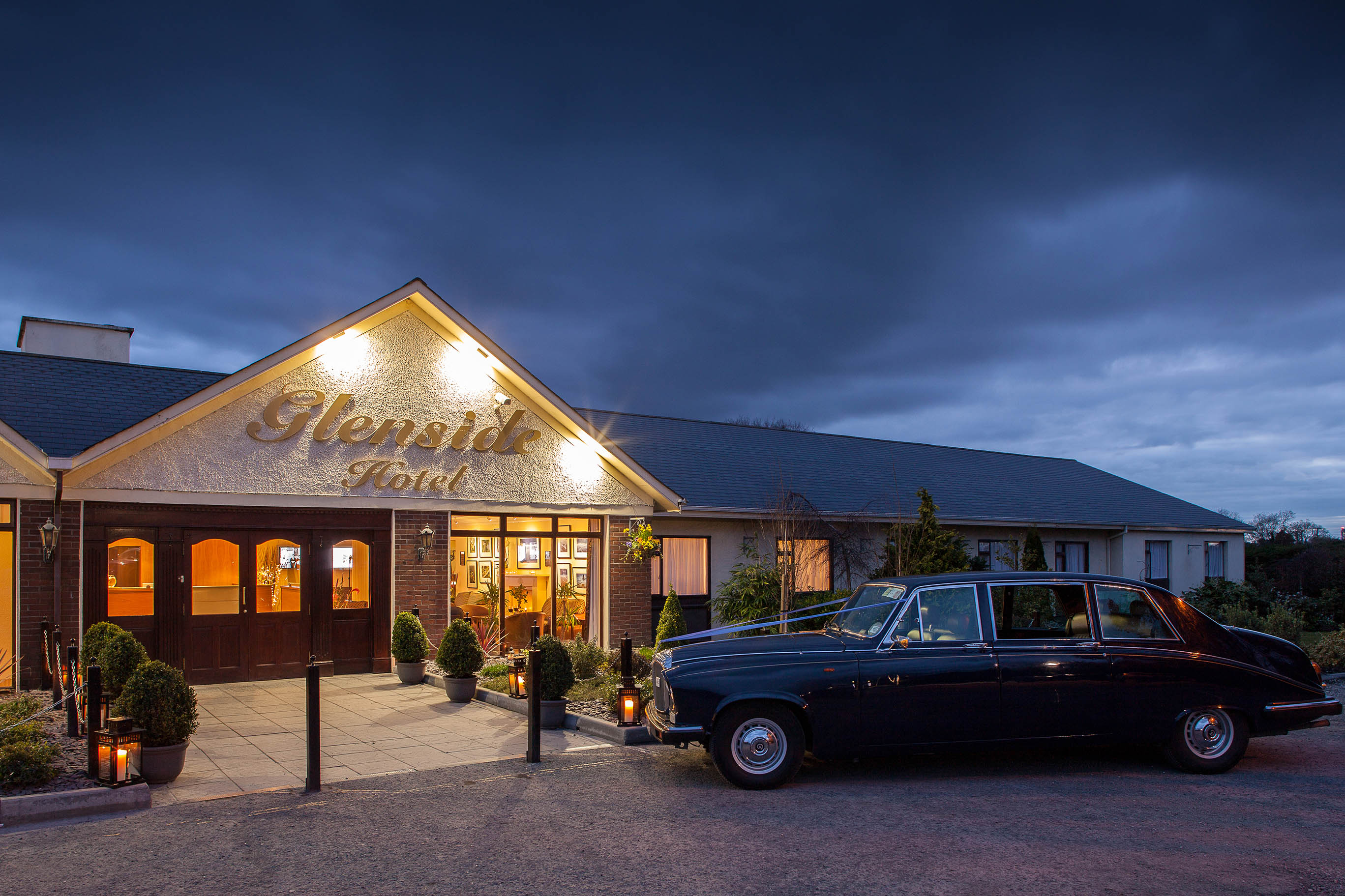 글렌사이드 호텔