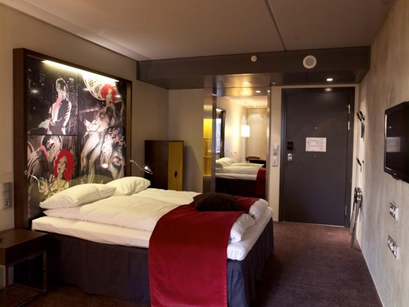 Comfort Hotel Square