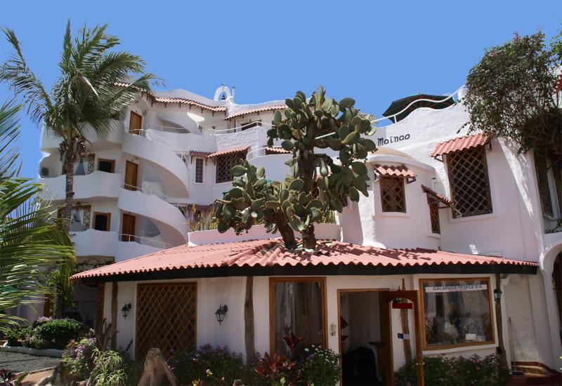 Hotel Mainao