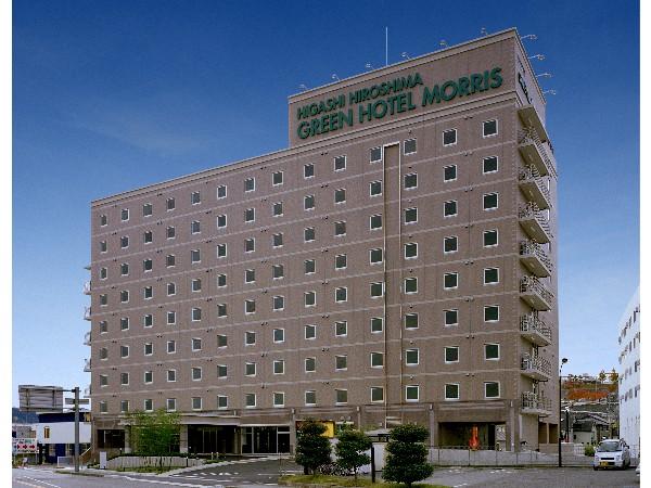 Green - Hotel Morris
