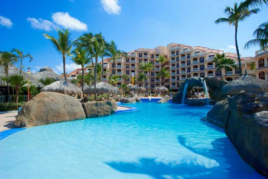 Playa Linda Beach Resort Aruba Palm Eagle Beach Resort Reviews Tripadvisor