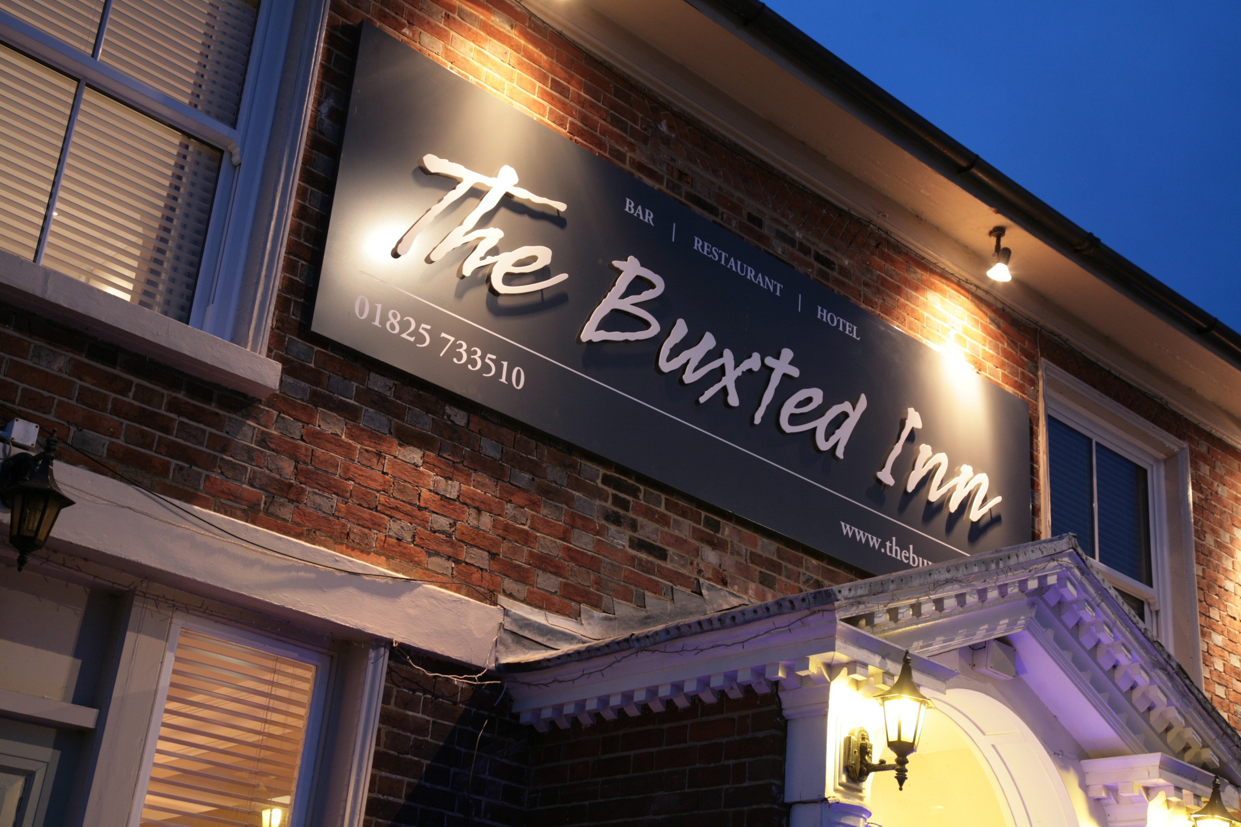 ‪The Buxted Inn Hotel‬