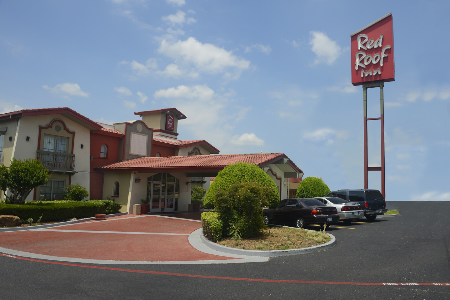 ‪Red Roof Inn Dallas-Richardson‬