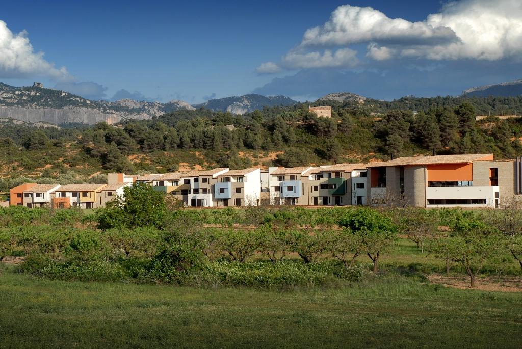 阿內斯維拉爾鄉村飯店