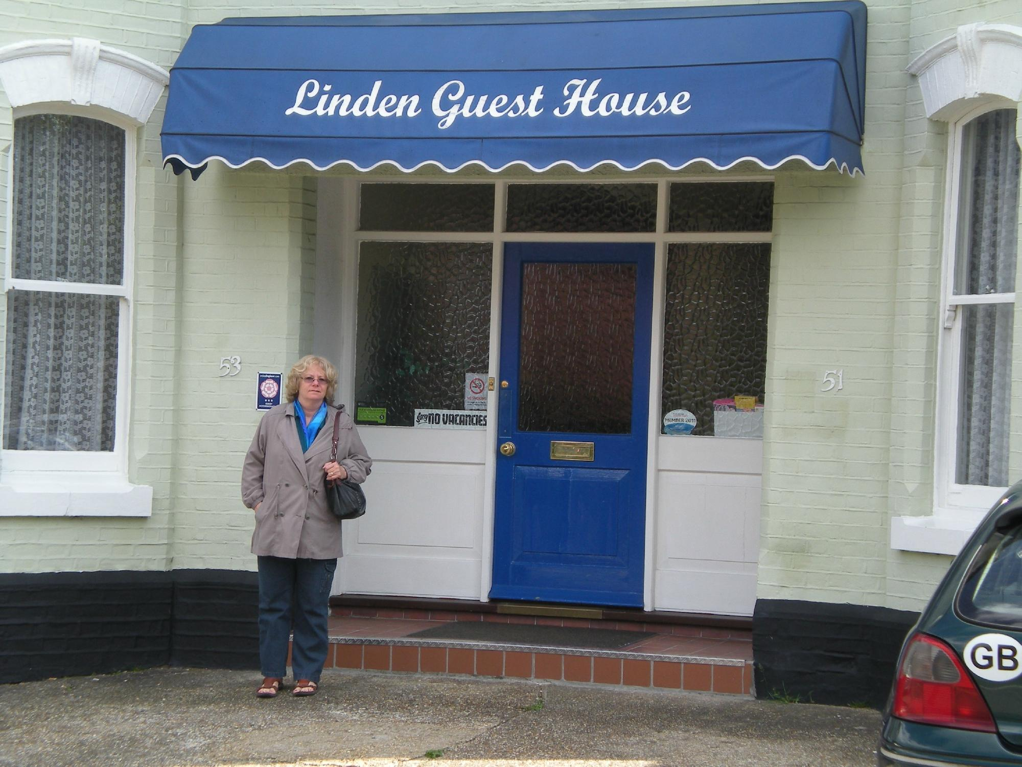Linden Guest House