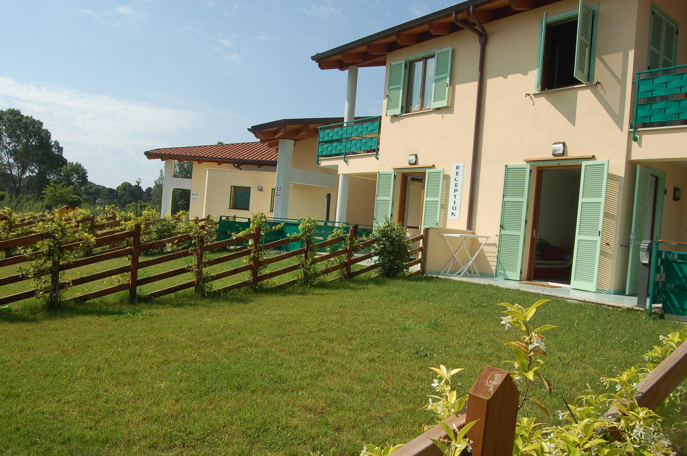 Residence Terra Felice