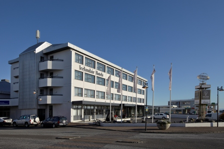 Icelandair Hotel in Keflavik