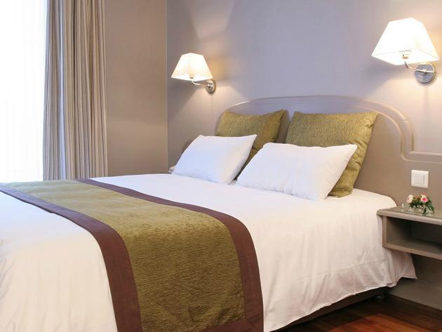 ホテル モリス グラン ブールバール