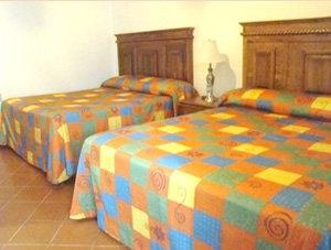 Hotel Colonial De Morelia