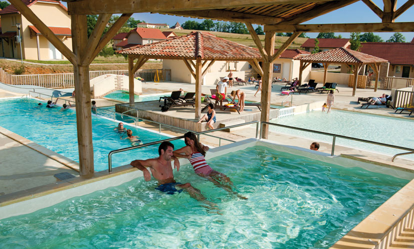 Belambra Clubs - Les Portes de Dordogne