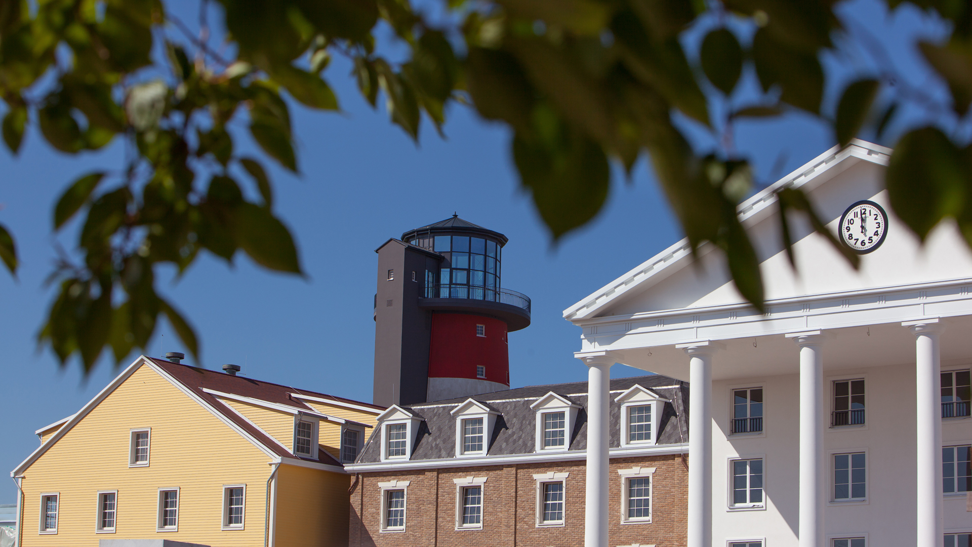 Außenansicht Hotel Bell Rock, Europa-Park Hotels (42036853)