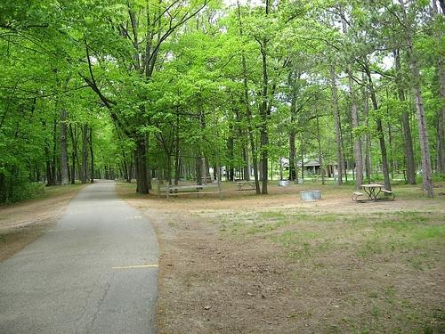 ‪Albert E. Sleeper State Park‬
