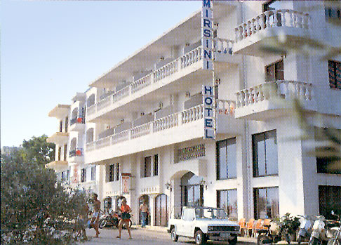 Mirsini Hotel