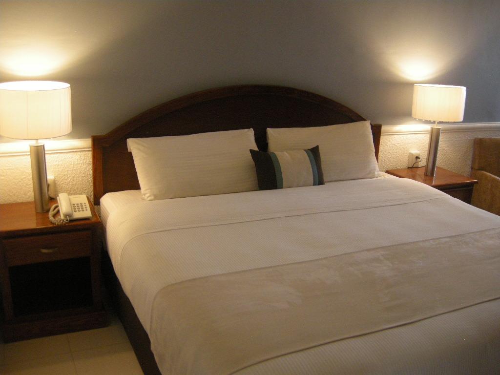 Hotel Galerías