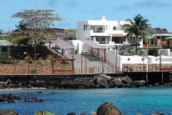 Casa Opuntia Galapagos