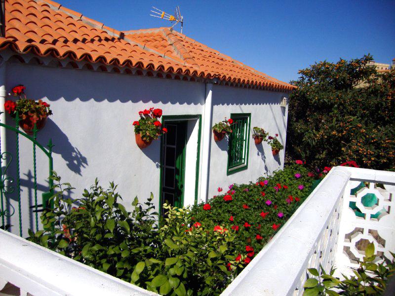 Casa Rural La Escalona