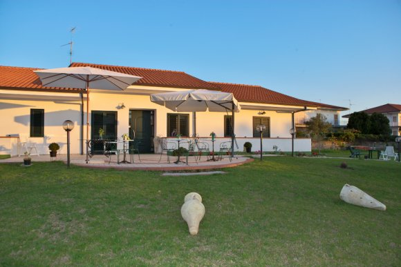 Villa Maredona