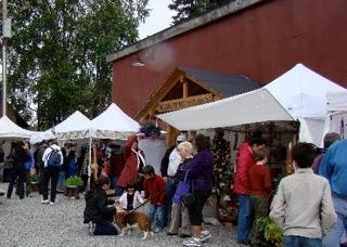 Artisans Open Air Market