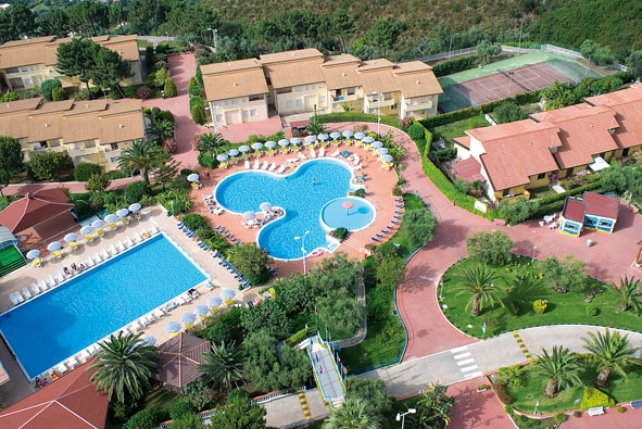Villaggio La Pace Club