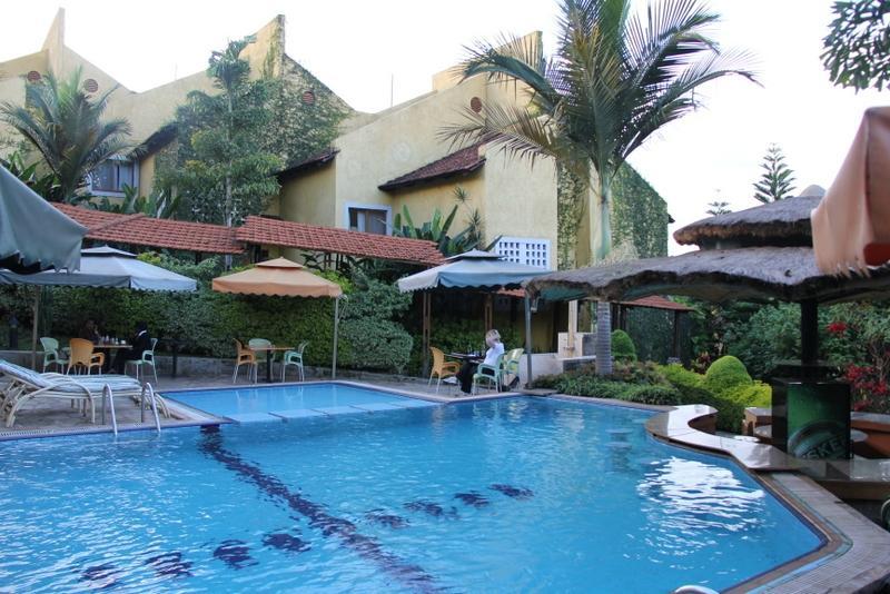 Stipp Hotel Kacyiru