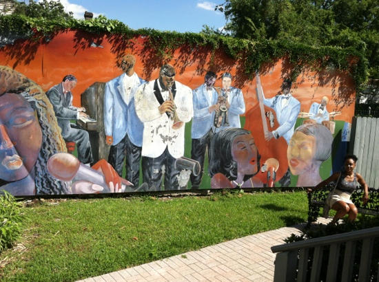 New Orleans African-American Museum