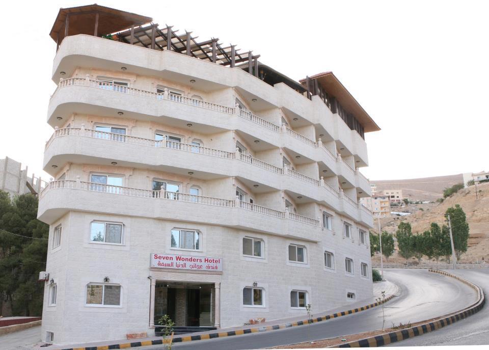 Seven Wonders Hotel