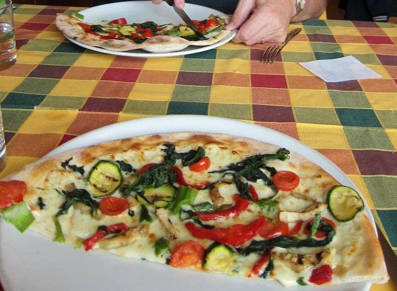 Ristorante Pizzeria Cavour di Gherardi