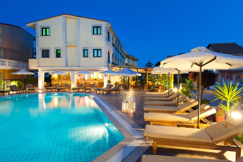 Clio Hotel