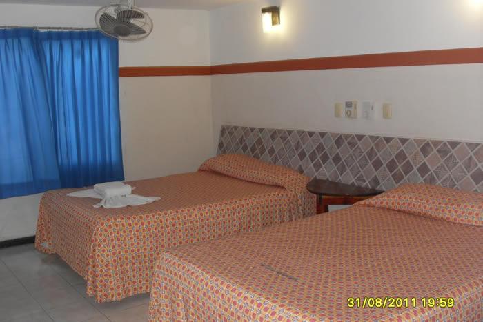 호텔 라 퀸타 아베니다