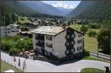 Hotel - Restaurant Alpenblick