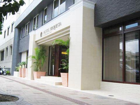 Hotel Yuqesta Asahibashi