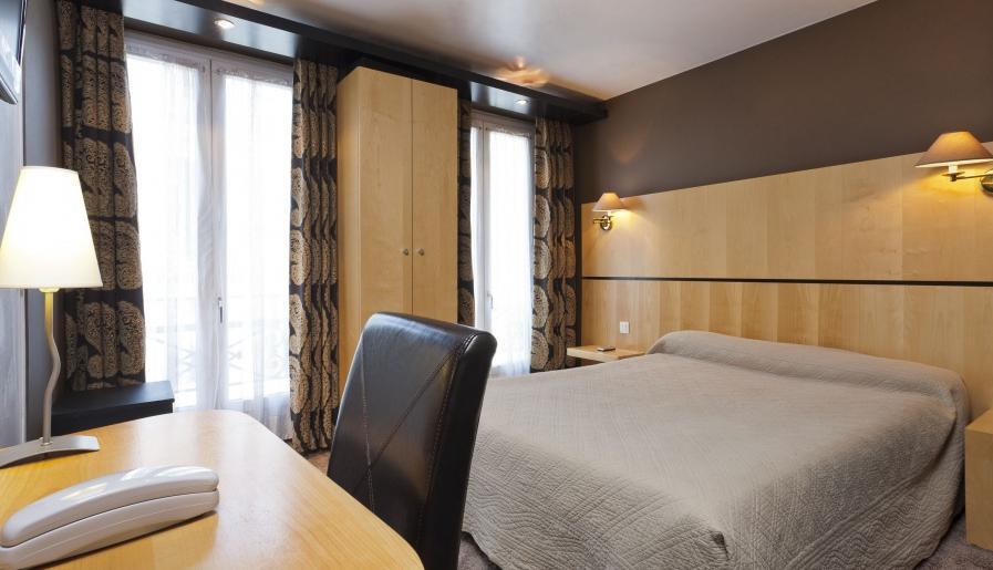 Hotel de l'Avenir